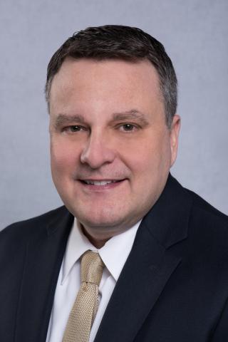 Mike Webster, Arctic Cat, director of North America sales (Photo: Arctic Cat)