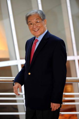 Prof. Waun Ki Hong (Photo: Business Wire)