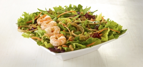 Saladworks Spring Noodle Salad (Photo: Business Wire)