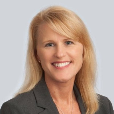 Earth Networks, the parent company of WeatherBug, appointed Leslie Ferry as chief marketing officer. (Photo: Business Wire)