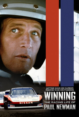 Nissan named a presenting sponsor of WINNING: The Racing Life of Paul Newman charity screening premieres (Photo: Business Wire)