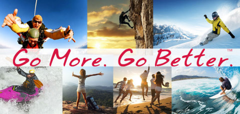Los viajes llenos de actividad son la norma en el 2015 y Red Roof Inn es el lugar para quedarse cuando uno esta en ruta a su destino. Go More. Go Better.
