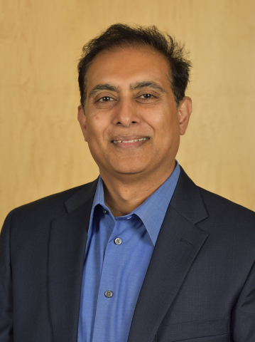 Sujay Kango, Executive Vice President, Chief Commercial Officer (Photo: Business Wire)