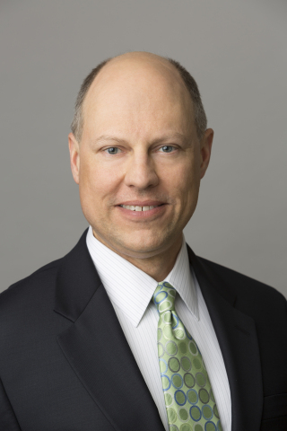 Michael P. Motyka has joined Marshall, Gerstein & Borun LLP in Chicago as Executive Director. (Photo: Business Wire)