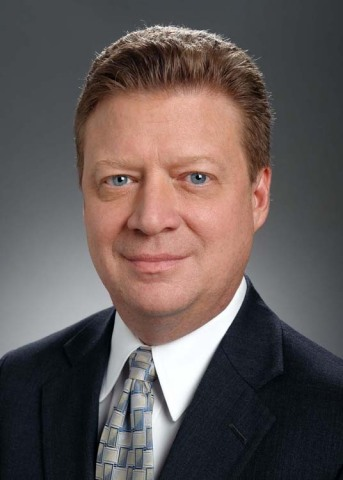 Nathan Asplund, President & CEO of Red River Valley & Western Railroad (Photo: Business Wire)