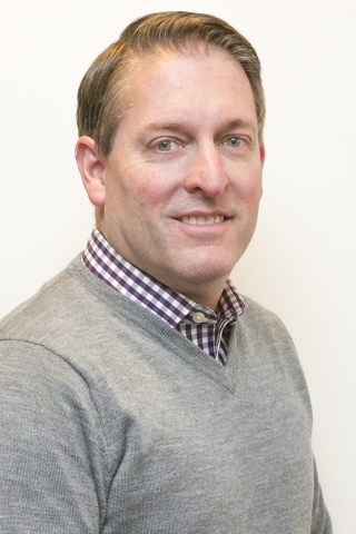 Build-A-Bear Workshop, Inc. today announced the appointment of Chris Hurt to the position of chief operations officer effective April 15, 2015. (Photo: Business Wire)