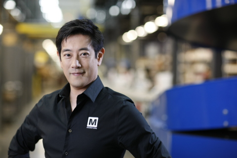Mouser Electronics and Grant Imahara are inviting engineers to follow a new blog by the celebrity en ...