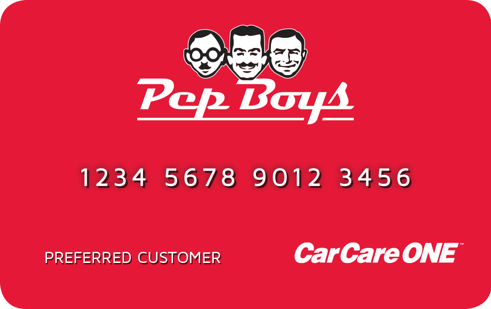 Synchrony Financial And Pep Boys Extend Consumer Financing Program