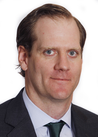 Chris Sheldon, KKR's Co-Head of Leveraged Credit (Photo: Business Wire)