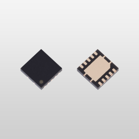"Toshiba: Small-Size Low-Side Switch IPD for Automotive Application ""TPD1058FA"" (Photo: Business Wire ..."