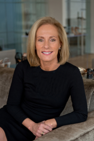 Diane Sullivan, CEO, President and Chairman of the Board (Photo: Business Wire)