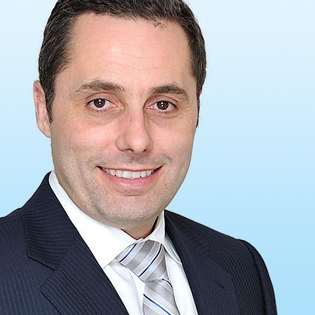 Andrew Maravita Directeur général Colliers International Montréal, PQ