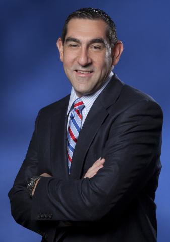 Avnet announced today the promotion of Eduardo Barron to vice president, Avnet Technology Solutions,