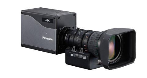 4K多功能摄像机(照片:美国商业资讯)