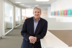 Dassault Systèmes, the 3DEXPERIENCE company and leader in PLM solutions, names Scott Berkey managing director of its North American operations. (Photo: Dassault Systèmes)