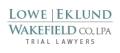 Lowe, Eklund, Wakefield Co., LPA