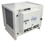 CLARCOR Industrial Air Launches New UAS® Smog-Hog® MSH-11 Designed to Meet the Unique Mist and Smoke Collection Needs of Machining Centers (Photo: Business Wire)