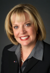 Stacey Dodson is market president for U.S. Bank in Portland and Southwest Washington (Photo: Business Wire)
