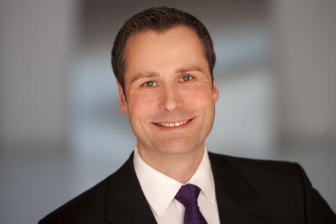 Markus Klode, Business Development Manager, ACE Group, Frankfurt (Photo: Business Wire)
