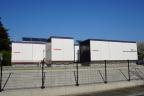 Toshiba Comienza la Operación del Sistema Independiente de Suministro de Energía Utilizando Energías Renovables e Hidrógeno