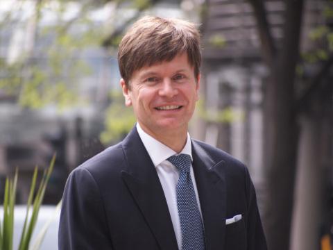 Daniel Pedersen, Sales Director - Europe, SmartStream (Photo: Business Wire)
