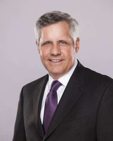 Jeffrey Hale, chief business development officer of D3 Banking (Photo: Business Wire)