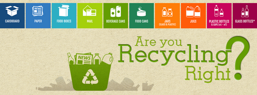 Natural Resource Recycle