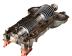 Toshiba Recibe Una Orden de Compra para Suministrar Turbinas y Generadores de Vapor a la Central Eléctrica de Ciclo Combinado Norte III, en México