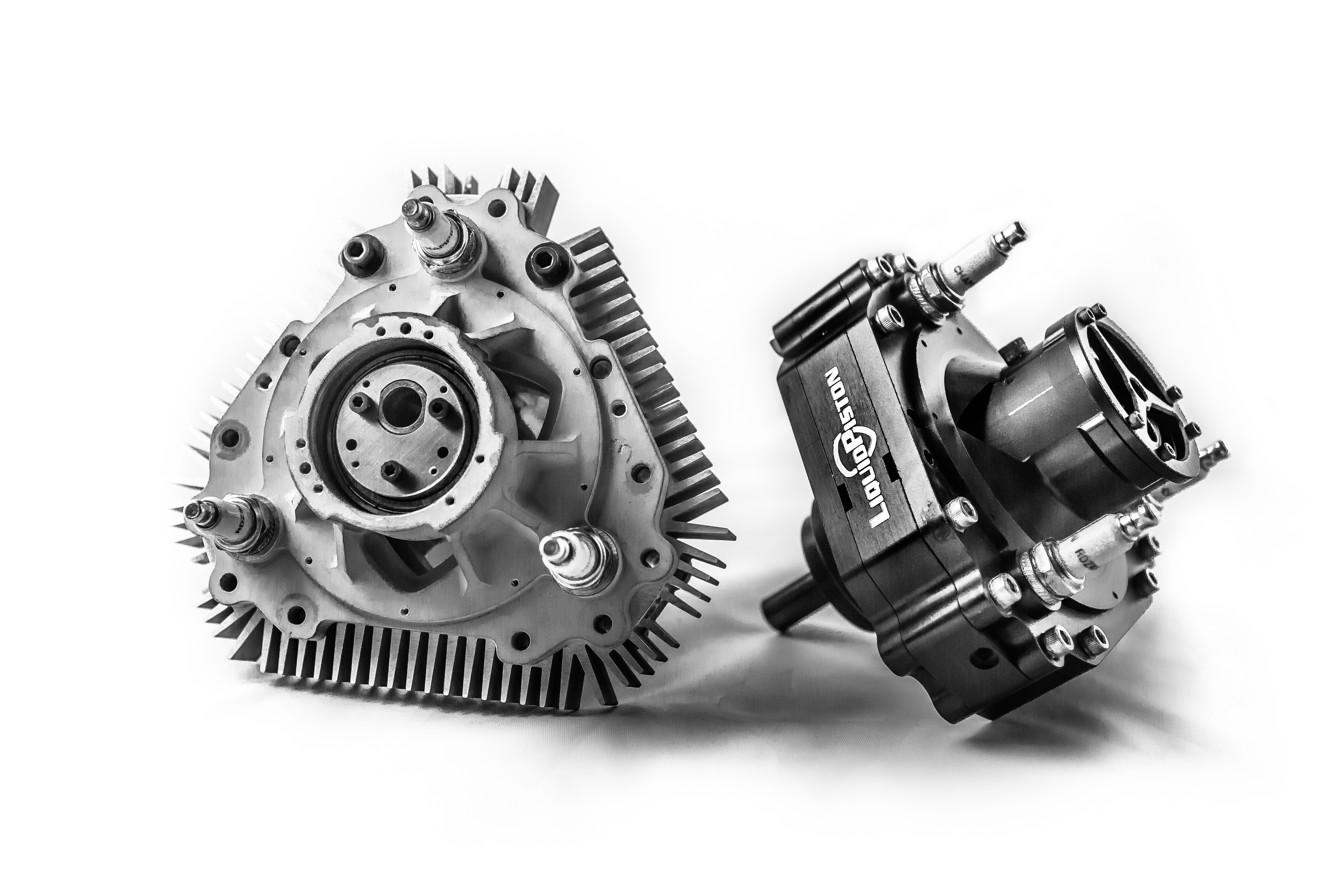 LiquidPiston has signed a $1 million agreement with DARPA to advance the development of its highly efficient, power-dense rotary internal combustion engine, the X Mini (pictured here). The company seeks to increase fuel efficiency and power density in military engines. (Photo: Business Wire)