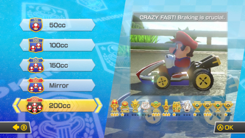 The latest Mario Kart 8 free software update has crossed the finish line and now you can race like n ...