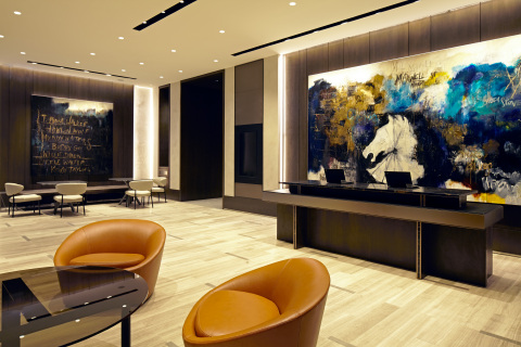 Hyatt Centric The Loop Chicago (Photo: Business Wire)