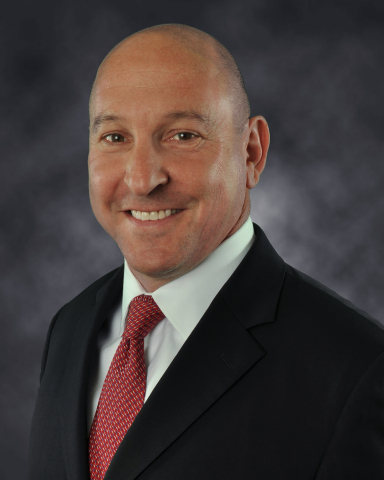 Nick Franklin, 47, KB Home's executive vice president of strategic operations. (Photo: Business Wire