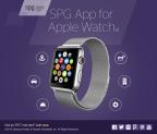 L'app Starwood Preferred Guest®per Apple Watch offre ai soci un nuovo livello di accesso