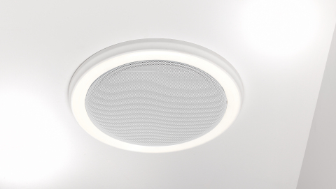 Homewerks Announces New Bath Fan With Bluetooth 174 Speakers