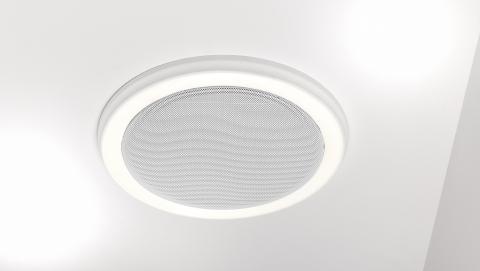 Homewerks announces new bath fan with bluetooth speakers - Bluetooth speaker bathroom light ...
