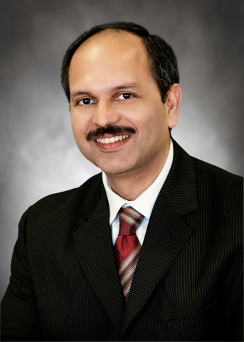 SanDisk Executive Sumit Sadana Joins Silicon Labs' Board of Directors (Photo: Business Wire)