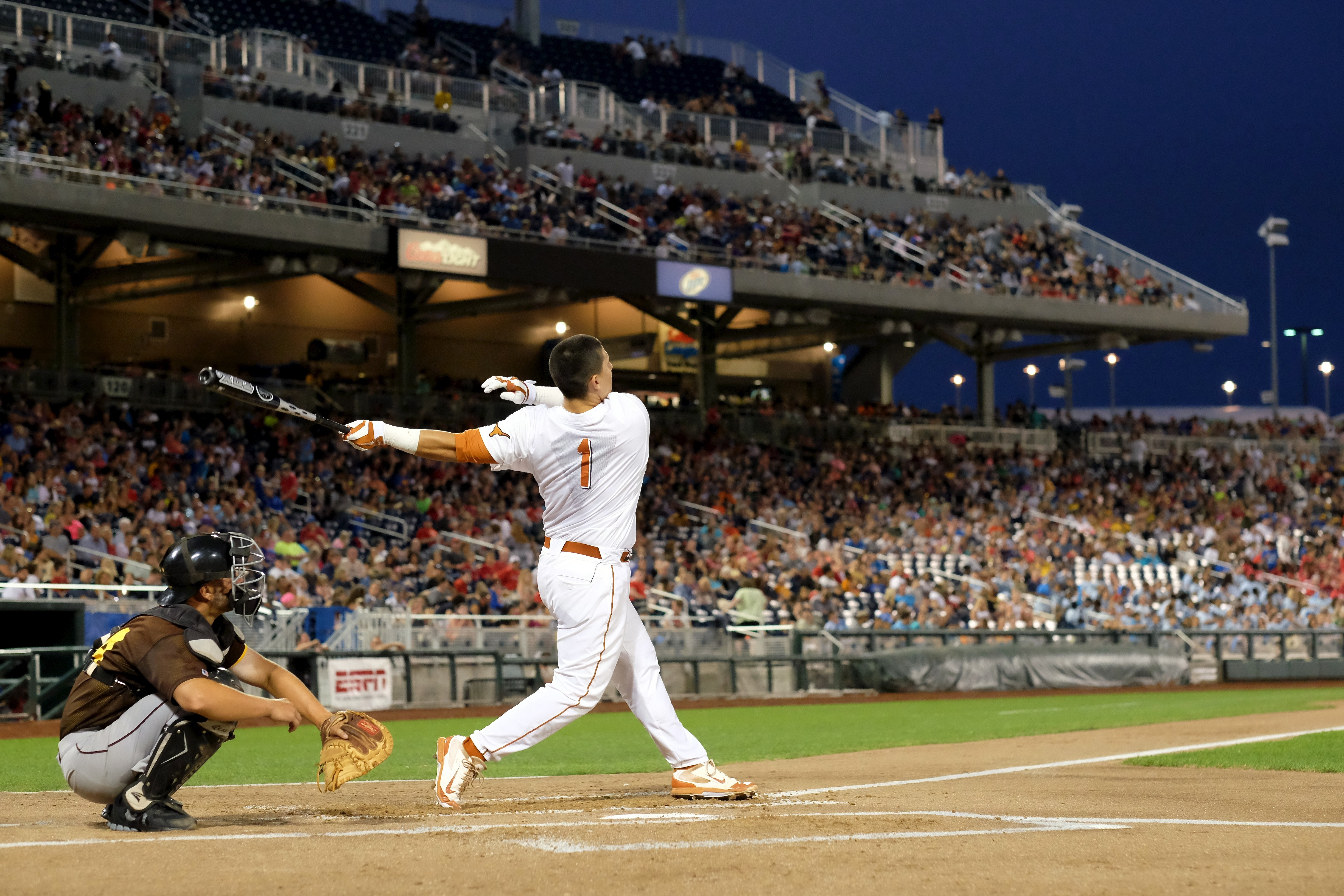 6th Annual TD Ameritrade College Home Run Derby Slated for July 2