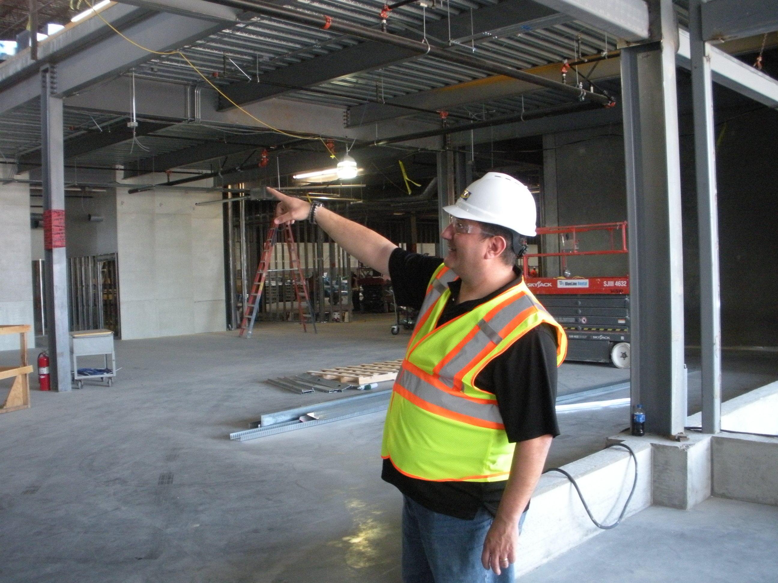 Ikea Appoints John Achillea To Manage Future St Louis Store