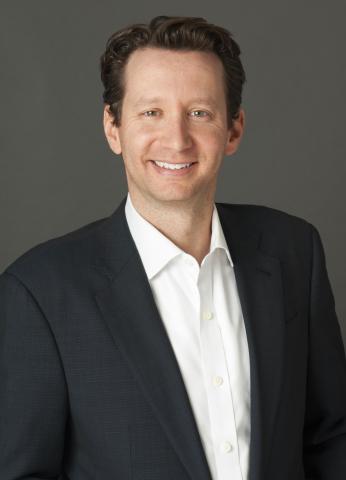 PJSC Managing Director Mark Boidman (Photo: Business Wire)