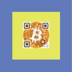 Accepting Bitcoin Limited Edition USS RF Cryptograph (Graphic: Business Wire)