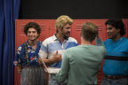 Making a Scene with James Franco (Photo: Business Wire)