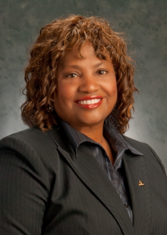 Bonita Williams (pictured) brings more than 10 years of experience to her new role as a HOPE Inside