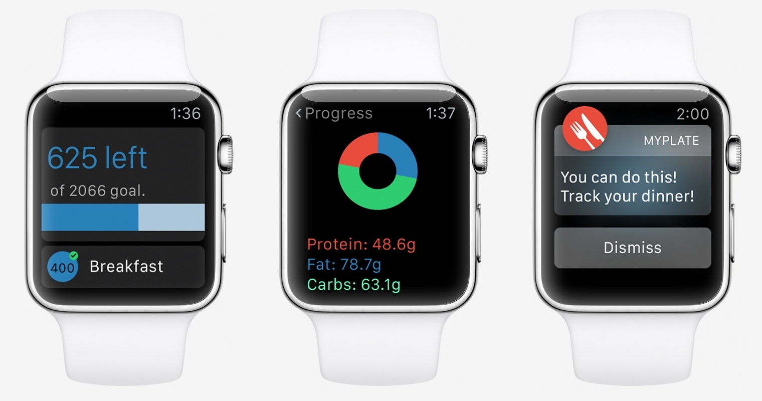 livestrong com launches calorie tracker app for apple watch