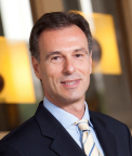Georges Gravanis named President, Avery Dennison Materials Group (Photo: Business Wire)