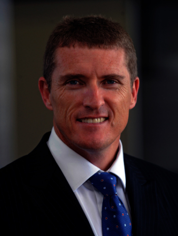 Brett Dawson, Group CEO, Dimension Data (Photo: Business Wire)