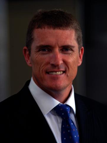 Brett Dawson, Group CEO, Dimension Data (Photo: Business Wire)