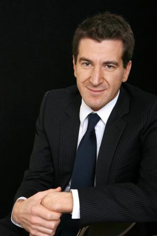 Matthieu Pigasse (Photo: Business Wire)