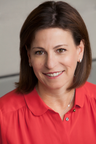 Rachel Glaser, Chief Financial Officer of Demand Media (Photo: Business Wire)