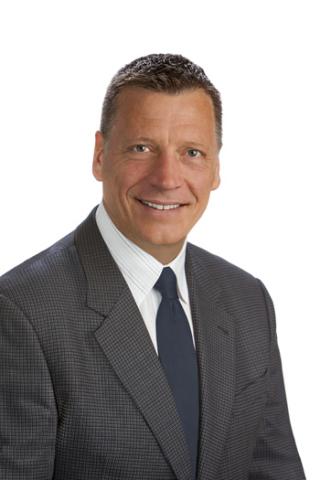 New CEO of AmpliPhi BioSciences, M. Scott Salka (Photo: Business Wire)