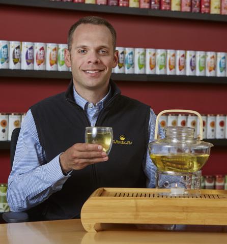 Todd Rubin (Photo: Business Wire)
